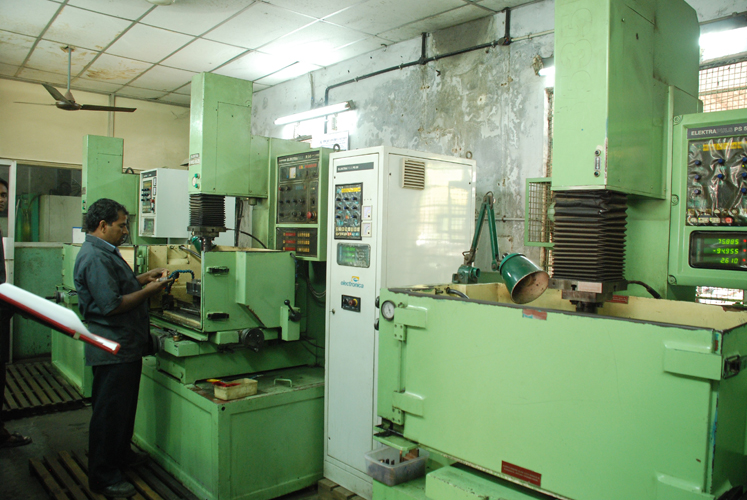 Manufacturing : Die and Tool ManufacturingUcal, Ucal fuel
